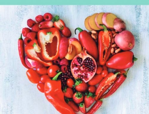 Guía de hábitos cardiosaludables: «Pon corazón al ejercicio y a la alimentación»
