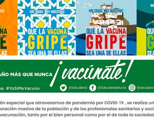 Información fiable y de calidad sobre la gripe y la campaña de vacunación en la web de «Andavac».