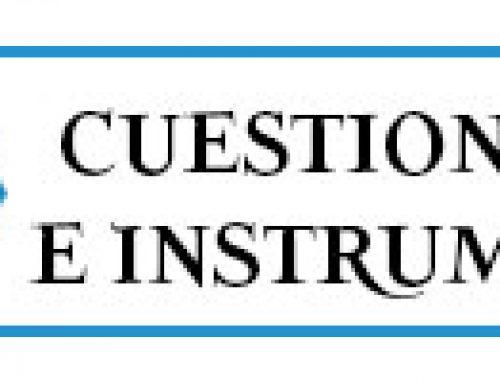Análisis de la confiabilidad del Sistema de Triaje de Manchester: concordancia interna y entre observadores