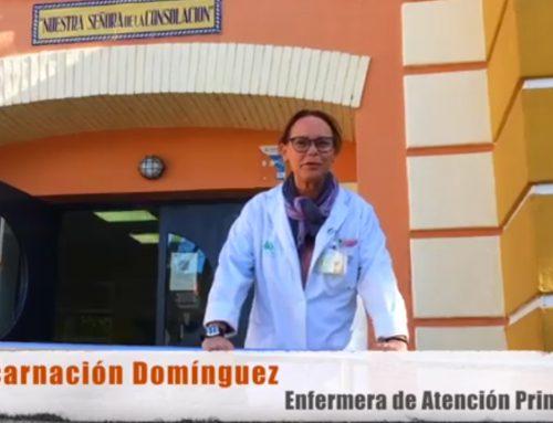 Día a día de una enfermera en Atención Primaria