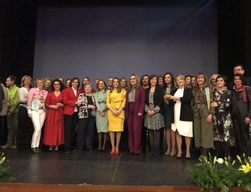 Reconocimiento a la labor de las enfermeras y enfermeros gestores de casos de Andalucía