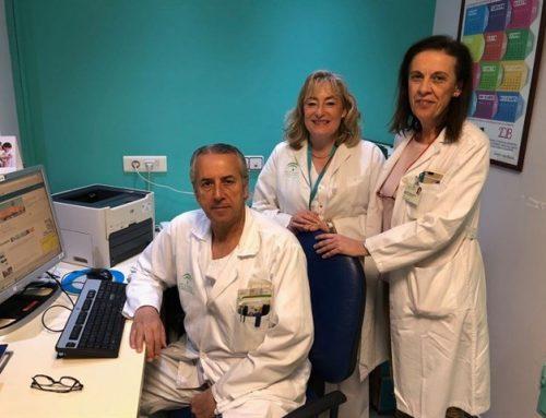 El Hospital Universitario Virgen del Rocío crea una consulta de Enfermería especializada en el cuidado de personas con lesión medular