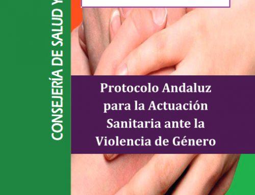 Guía rápida de actuación ante casos de Violencia de Género