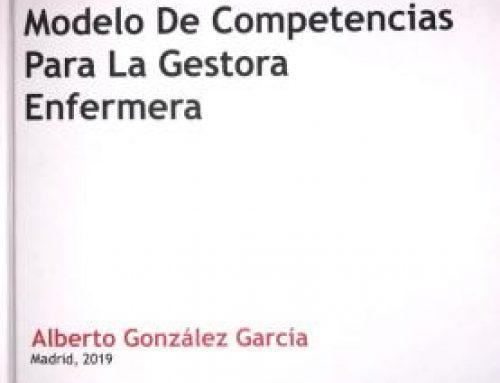Modelo de Competencias para la Gestora Enfermera