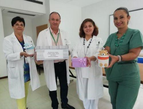 El Hospital Universitario Virgen de las Nieves pone en marcha un protocolo de humanización para atender a madres con pérdida gestacional