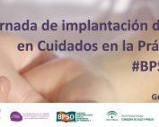 Cartel Jornada BPSO Andalucia