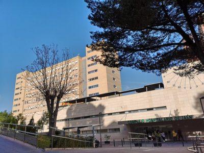 Imagen Complejo Hospitalario Jaen