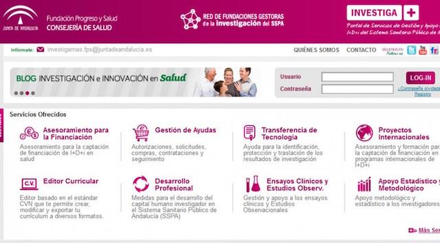 Imagen web Fundacion Progreso y salud