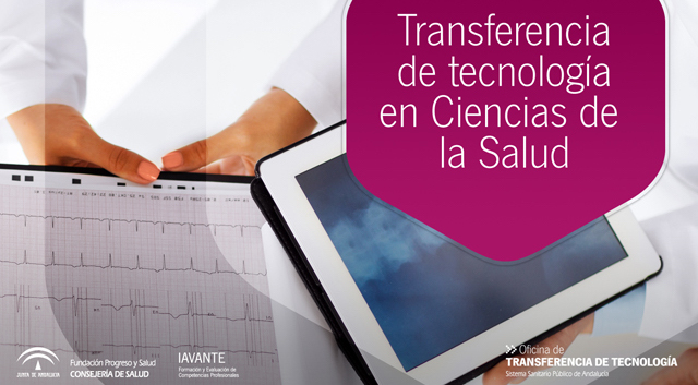 Imagen transferencia tecnologías salud