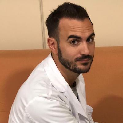 Daniel Moreno Sanjuán