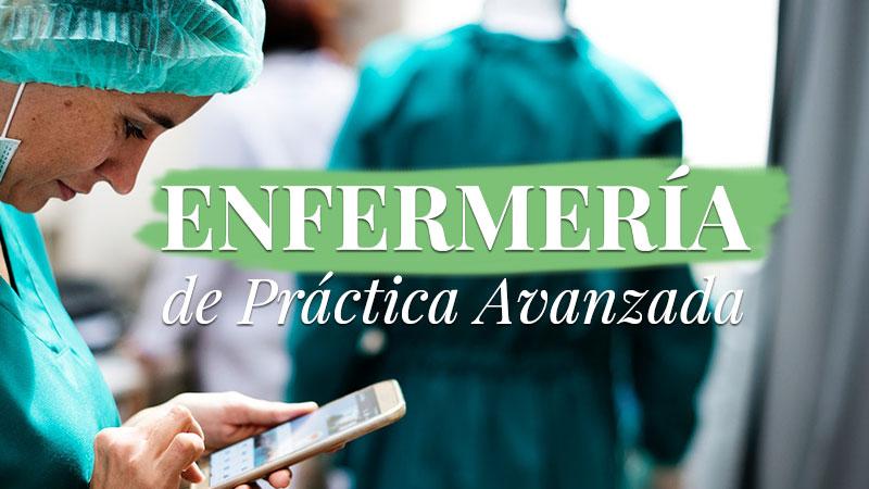 Enfermeria de practica avanzada