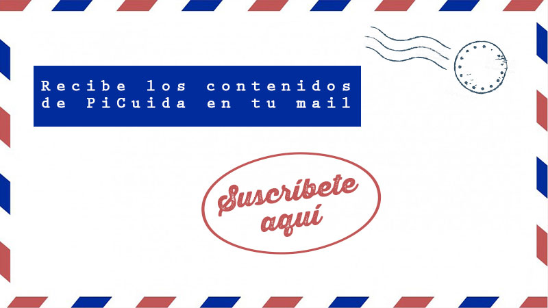 Imagen Subscribir a PiCuida