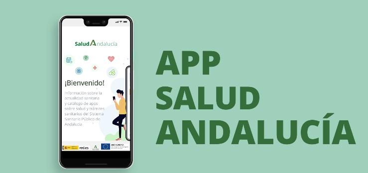 Salud Andalucía