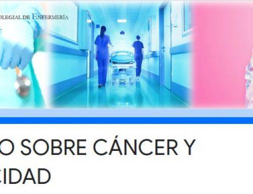 Estudio sobre exposición laboral a factores de riesgo de cáncer de mama: trabajo nocturno en profesionales de enfermería