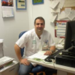Foto del perfil de Felipe Cañadas Núñez