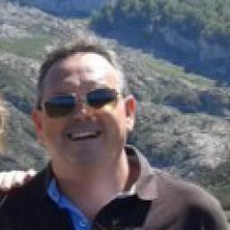 Foto del perfil de JOSE JOAQUIN ESTEVEZ PARRILLA