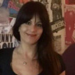 Foto del perfil de Vanesa López Gijón
