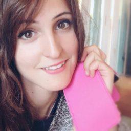 Foto del perfil de Almudena Velando Soriano