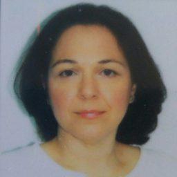 Foto del perfil de Francisca García Santaella