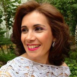 Foto del perfil de Maria Josefa Carmona Barranco
