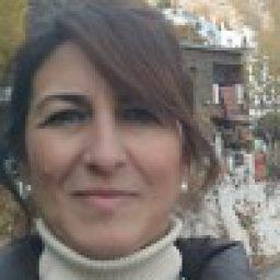 Foto del perfil de Pilar Esteo Domingez