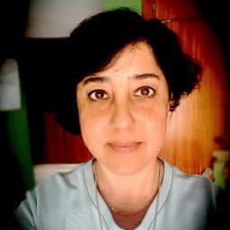 Foto del perfil de Mariluz Mancha Parrilla