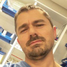 Foto del perfil de Antonio Jose