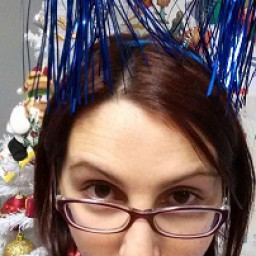 Foto del perfil de Carmen Delgado Lozano
