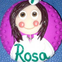 Foto del perfil de Rosa María