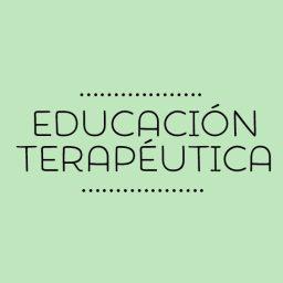 Logo del grupo Educación Terapéutica