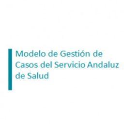 Logo del grupo Gestión de Casos