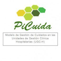 Logo del grupo Gestión de Cuidados